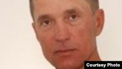 2009 жылы желтоқсанда Алматыда қаза тапқан қырғыз журналисі Геннадий Павлюк. (Жеке мұрағаттағы сурет).