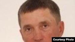 Погибший кыргызский журналист Геннадий Павлюк.