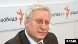 Первый вице-президент Ассоциации региональных банков Александр Хандруев
