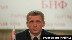 Аляксей Янукевіч