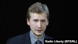 Московский политолог Андрей Сушенцов