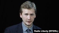 Российский политолог Андрей Сушенцов