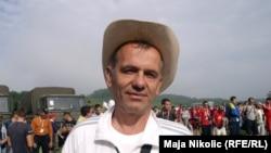 Šukrija Numanović