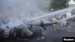 Երևան, Բաղրամյան պողոտա, 23-ը հունիսի, 2015թ․