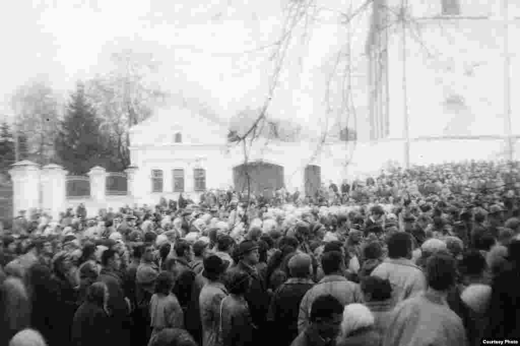 Казан, 1993 ел - Нурулла Гариф фотосы