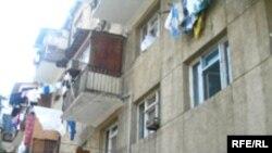 Bakı Dövlət Universitetinin 2 saylı yataqxanası, 28 avqust 2006