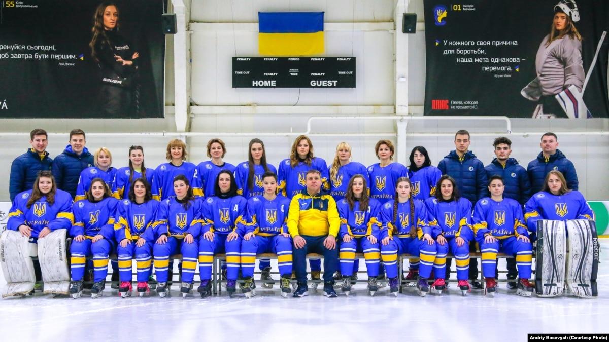 Без зарплат, но с амбициями: 10 фактов об исторической победе сборной Украины по женскому хоккею