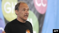 تیم برنرز - لی، بنیانگذار وب