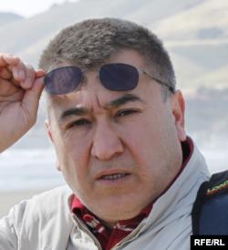 Мумин Шакриов