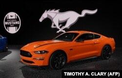 در سال ۲۰۱۹ بیش از ۱۰۲ هزار دستگاه از این خودرو در جهان فروخته شده است که بیش از ۷۰ درصد از این تعداد در بازار آمریکا فروخته شده است.