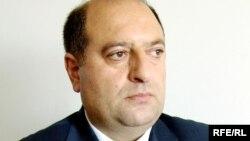 Deputat Musa Quliyev