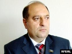 Musa Quliyev