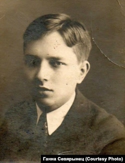 Алесь Дудар