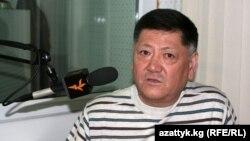 Замирбек Эсенаманов. 17 декабря 2010 года