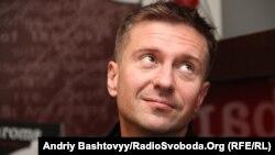 Олександр Данилюк, архівне фото