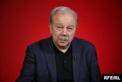 Сергей Ознобищев