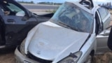 Cholpon - Ata - Baktuu Dolonotu - auto crash - Kyrgyzstan - Alyarbek Abjaliev - Temirlan Tokobekov - 7.07.2019