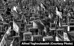جنگ هشت ساله به کشته شدن بیش از ۲۲۰ هزار ایرانی منجر شد.