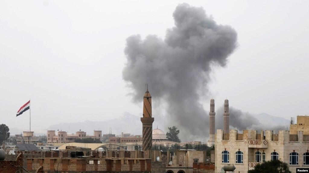 Vriten 5 militantë të Al Kaidës në Jemen
