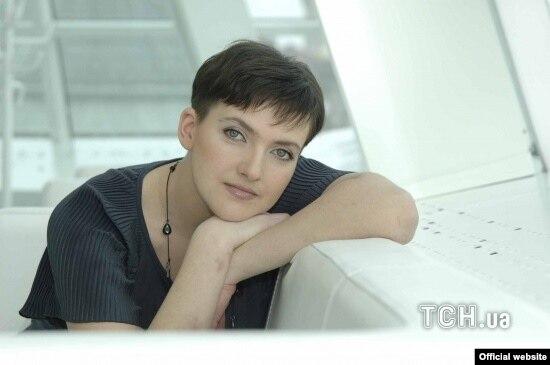 """Российские врачи не пускают Надежду Савченко на заседание суда 26 марта: """"Я хочу иметь право сказать слово в свою защиту"""" - Цензор.НЕТ 3831"""