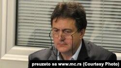 Miloš Janković, vršilac dužnosti obudsmana Srbije, kojeg je podržalo više od 60 NVO u Srbiji