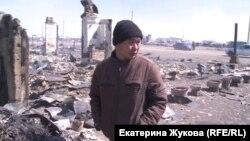 Эрдем Батуев