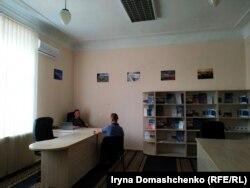 Директор Офісу євроінтеграції в Херсонській області Кирило Сергєєв