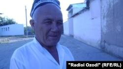 Камол Қодиров