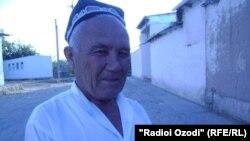 Tomoshatepalik Kamol Qodirov