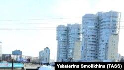 Барнаул (архивное фото)