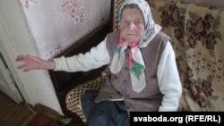 Марыя Жаўнерчык