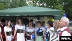 Німецький хор