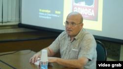 Эдуард Носов