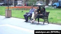 Իրանցի զբոսաշրջիկները բողոքում են, թե Հայաստանում քչերն են խոսում անգլերեն