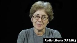 Профессор Наталья Зубаревич
