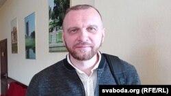 Віталь Чычмароў