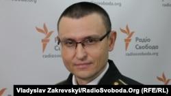 Речник Генерального штабу Збройних сил України Владислав Селезньов