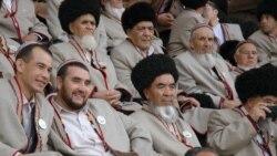 Halk Maslahaty konstitusion üýtgetmeleri tassyklady