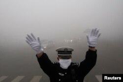 افزایش آلودگی هوا در چین طی سالهای گذشته انتقادها را نیز فزونی بخشیده است