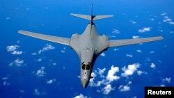 Бамбавік B-1B Lancer