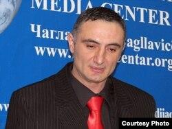 Slobodan Vujičić, foto: mediacentar.info