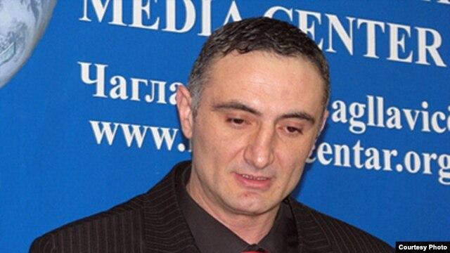 Slobodan Vujičić