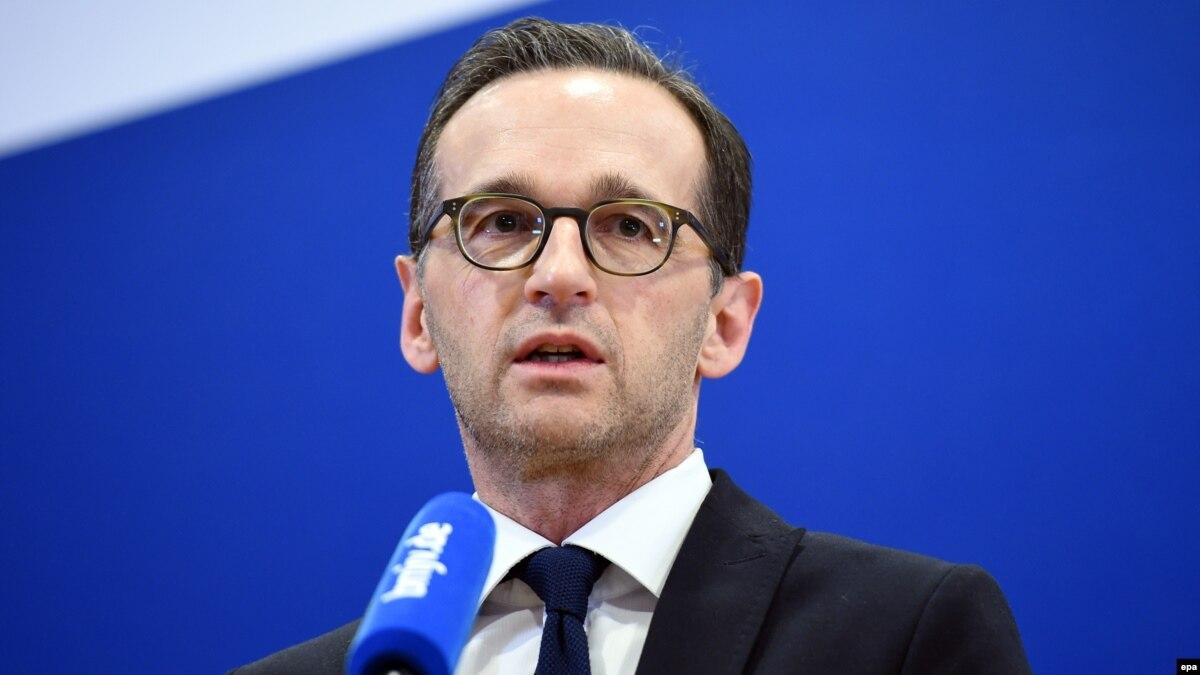Ministri gjerman  Rusia  partner i vështirë  por i domosdoshëm