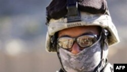 Up to 30,000 more U.S. soldiers may be headed for Afghanistan soon.