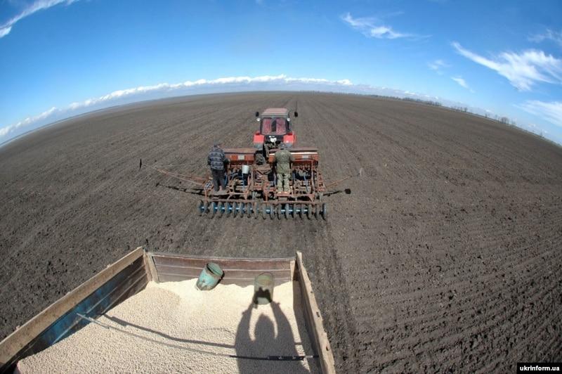 На розвиток земельних відносин Донеччини заплановано фінансування 19,53 млн. грн. бюджетних коштів