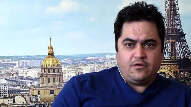 روحالله زم اخیراً پس از سفر به عراق توسط مأموران امنیتی سپاه ربوده و به ایران منتقل شد.