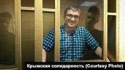 Наріман Мемедемінов
