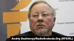 Колишній лідер Литви Вітаутас Ландсберґіс
