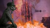 Смотри в оба: пожар Нотр Дам в прямом эфире