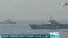 در این رزمایش یگانهایی از نیروهای دریایی، هوایی و مرزبانی عمان و همچنین یگانهایی از نیروی دریایی ارتش ایران و نیروی دریایی سپاه پاسداران انقلاب حضور داشتند.